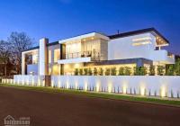 Cho thuê villa Thảo Điền DT: 1000m2, hồ bơi sân vườn rộng, full NT, đẹp. Giá 120 triệu 0977771919