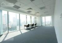 Cho thuê văn phòng tòa nhà IPH - Xuân Thủy, Cầu Giấy diện tích 50m2 - 100m2 - 200m2 - 500m2- 1000m2