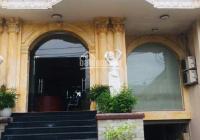 Cho thuê toà nhà MTKD đường Tân Kỳ Tân Quý, 8x28m, 1 hầm 6 lầu ST, giá 165 triệu