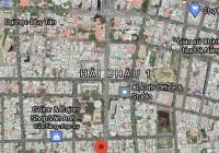 Siêu phẩm nhà mặt tiền Lê Duẩn, vị trí kim cương của thành phố Đà Nẵng