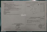 Cần bán 2 căn nhà đất Xuân Thọ, DT 1301.9m2