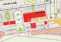 Gia đình tôi cần bán gấp lô đất Hòa Sơn 6, giá 1,5 tỷ, đường 5.5m trục thông dài gần trường học