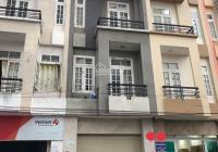 Cho thuê nhà phố đường Bông Sao, quận 8 - 4*16m - 1T3L - KDC đông đúc, phù hợp kinh doanh cư trú