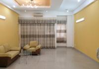 Cho thuê nhà KD văn phòng rẻ nhất Trung Sơn, Bình Chánh, 5x20m, trệt 3 lầu, mới sơn: 23 tr/tháng