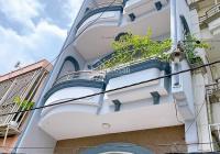 Bán nhà hẻm 6m đường Tân Hương, P Tân Quý, Tân Phú, 4,5x15m, 1 trệt, 2 lầu ST. Giá 7,2 tỷ TL