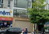 Cho thuê nhà liền kề  5 tầng mặt phố 138 Nguyễn Chánh, phường Yên Hoà, Cầu giấy , Hà Nội