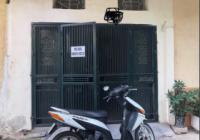 Cho thuê nhà riêng nguyên căn Hồ Đắc Di, Quận Đống Đa, LH Chị Quỳnh 0948.370.666