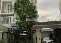 Bán nhà biệt thượng đường 7, Tam Bình, DT 156m2 1 trệt 2 lầu 7,9 tỷ, sổ hồng riêng, đường 10m