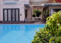 Cho thuê villa Thảo Điền 1000m2, hồ bơi sân vườn rộng, full NT, đẹp 120 triệu bao VAT 0977771919