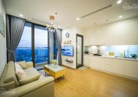 Gia đình cần bán cắt lỗ gấp CH Thăng Long Number One, DT 116.9m2, 3PN, 2WC, view bể bơi, 3,850 tỷ