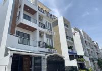 Cho thuê nhà đẹp Trần Lựu, An Phú, hầm 300m2, trệt 3 lầu 4 phòng, giá chỉ 25 triệu/tháng