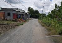 Bán đất vườn MT đường lộ Lộc Trung, xã Mỹ Lộc, Cần Giuộc, DT 1000m2