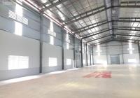 Cho thuê kho xưởng tại quận Gò Vấp, DT: 1.000m2, giá 75tr/th và 3.500m2, LH: 0937359426