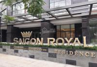 Chính chủ gửi bán nhanh căn hộ Saigon Royal, 80m2 view nội khu, giá bán 5.6 tỷ - LH: 0918753177