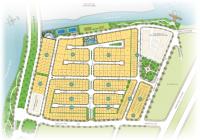 Đất nền Saigon Mystery quận 2 biệt thự từ 139tr/m2, nhà phố từ 145tr/m2, hướng Đông Nam 0903414059