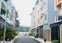 Bán nhà HXH H8m thông 160 Vườn Lài, DT 5x15m, 1 lầu, giá 7.1tỷ khu VIP an ninh