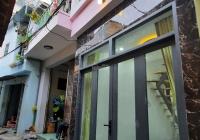Bán nhà 2 tầng hẻm Lê Hồng Phong, P. Phước Tân, Tp Nha Trang, gần Mã Vòng. DT: 26m2, giá: 1,25 tỷ