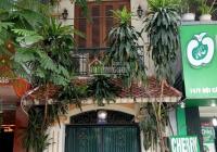 Bán nhà mặt phố Đội Cấn, Giang Văn Minh, nhà đẹp vuông vắn, SĐCC, LH 0966986868