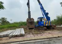 Bán đất biệt thự 315m2 Bộ Công An Nhà Bè, Phạm Hữu Lầu giá 47tr/m2, lô góc view sông 300m 58tr/m2