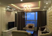 Gia đình chuyển vô Sài Gòn cần bán căn hộ 88m2 - 2PN tòa A - View TTHN Quốc Gia. LHTT: 0936031229