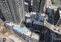 Bán lỗ Linden Empire City T2B. 5 - 02, căn 3 phòng ngủ lớn (155m2) trực diện sông. Giá 15.3 tỷ(TL)