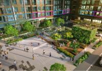 Cần bán căn góc 3PN 2WC 95m2 tầng trung giá chủ đầu tư,lãi suất 0% Mipec Rubik360 Xuân Thủy