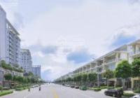 Bán gấp lô đất MT Nguyễn Hữu cảnh, P. 22, Bình Thạnh; TXD: Trệt, 4 lầu; không ngập; giá: 9.5 tỷ TL