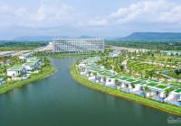 Gia đình cần vốn làm ăn cần bán gấp căn hộ tại dự án Movenpick tại Phú Quốc, căn tầng cao mặt biển