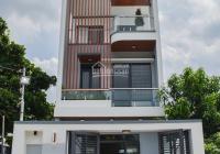 Bán nhà hoàn công, full toàn bộ nội thất, mặt tiền đường nhựa trung tâm Thủ Dầu Một