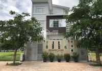Bán đất nền KĐT Hạnh Phúc MT đường Nguyễn Văn Linh, Bình Chánh, DT 90m2, giá chỉ 18tr/m2, sổ riêng