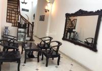 Cho thuê nhà riêng tại phố Hoa Lư, Lê Đại Hành, DT đất 45m2, xây dựng 40m2, 4 tầng, giá 12 triệu