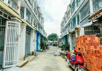 Cần tiền trả nợ bán nhà Tân Hòa 2, Hiệp Phú, Quận 9. Liền kề khu Công Nghệ Cao Quận 9, DT: 128m2