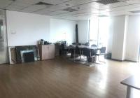 Cho thuê văn phòng tòa Hancorp Trần Đăng Ninh, Q Cầu Giấy 200m2, 300m2, 400m2, 1000m2, 160ng/m2/th