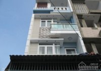 Bán gấp nhà HXH khu sân bay Lam Sơn, P. 2, Tân Bình, DT 4x11m, CN: 44m2, 2 lầu, ST. Giá: 7.6 tỷ