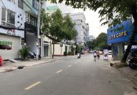 HXH Cửu Long, P. 2, Tân Bình, DT: 4 (5) x 10m, trệt 2 lầu sân thượng, giá bán 8.2 tỷ
