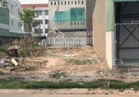 Bán đất hẻm ô tô 8m ngay chợ Thủ Đức đường Dương Văn Cam, Linh Đông, DT 80m2. Giá 2.4 tỷ sổ riêng