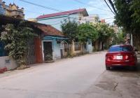 Cần bán gấp mảnh đất 78m2 tại Kim Sơn, MT: 5.2m, đường 5m, giá tốt nhất 36tr/m2, đường thông thoáng