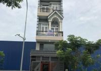 Nhà trệt 1 lửng 3 lầu đường Võ Thị Thừa (An Phú Đông 27) gần tu viện Khánh An P. An Phú Đông, Q12