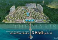 Chỉ 600 tr sở hữu ngay căn hộ biển Vũng Tàu, nhận giữ chỗ ưu tiên có hoàn lại 30tr/suất