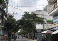 Nhà cần bán gấp đường D11, Phường Tây Thạnh, Tân Phú, 4m x 25m, đúc 2 lầu