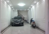 Bán nhà riêng 5 tầng mặt đường Ngô Đình Mẫn, La Khê, Hà Đông. Kinh doanh để ô tô