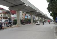 Bán gấp nhà mặt phố Hồ Tùng Mậu, vỉa hè đá bóng, KD đỉnh, 67m2, mặt tiền 6.3m, nở hậu, chỉ 13.8 tỷ