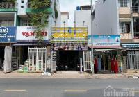 Bán nhà mặt tiền kinh doanh đường Trương Vĩnh Ký, 4mx16m, nhà cấp 4, giá 13.5 tỷ, P. Tân Sơn Nhì