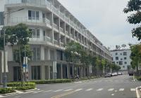 Căn shophouse cho thuê thô hoặc hoàn thiện Sala 70 triệu - 80 triệu