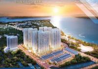 Chính chủ bán 1PN cộng 54m2 giá 1.850 tỷ (có VAT), tặng nội thất đi kèm, view thành phố