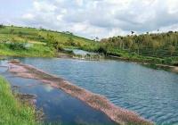 Đất vườn biệt thự Đambri Bảo Lộc, ven suối và hồ. Giá chỉ từ 4 tr/m2, sổ đỏ từng nền