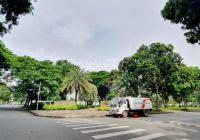 Bán biệt thự Phú Mỹ Hưng, căn góc nhìn trực diện công viên 2 hecta. Giá rẻ nhất thị trường