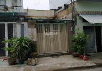 Mặt tiền kinh doanh gần Lê Văn Quới, 4x24m, 1 trệt 1 lửng, giá 6,2 tỷ