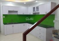 Bán nhà mới xây. Hẻm ô tô 181/2A Hoàng Văn Thụ - Quận Phú Nhuận