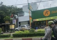 Bán nhà MTKD hẻm đường Nguyễn Cửu Đàm, P. Tân Sơn Nhì, Q. Tân Phú